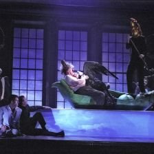 Jonathan Kent's 2009 production of The Fairy Queen will be revived for Glyndebou