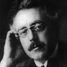 Frank Bridge (1879-1941) – a focus of the BBC Proms (Photo: Tully Potter Collect