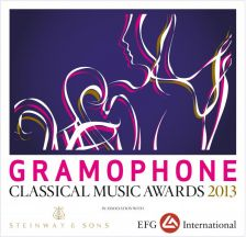 Explore the Instrumental, Orchestral, Early, Baroque Vocal and Opera winners