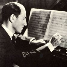 George Gershwin (photo: Alamy)