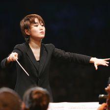 Han-Na Chang named Trondheim Symphony principal guest conductor