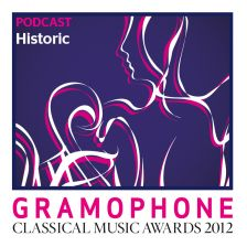 Download the Historic Category podcast from iTunes