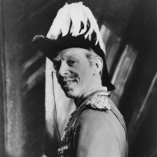 John Reed as Major-General Stanley in The Pirates of Penzance (credit: Tully Pot