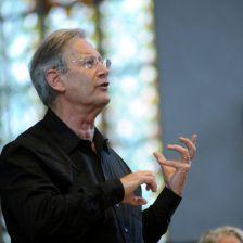 Sir John Eliot Gardiner named president of the Bach Archive, Leipzig