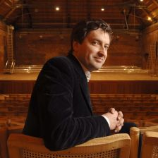 Jonathan Reekie, stepping down from Aldeburgh (photo: Aldeburgh Music)