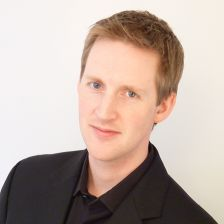 Justin Doyle appointed Retrospect Ensemble artistic director