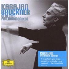 Karajan symphony edition herbert von karajan   songs, reviews.