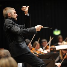 Kirill Karabits and the BSO - 'special chemistry'