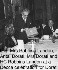 Robbins Landon