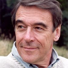 Philip Langridge, who has died aged 70 (Photo: Richard Davies)