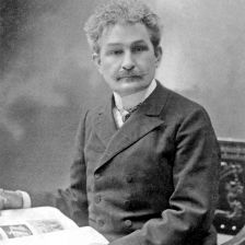 Janáček: who would your musical blindspot be? (image: Tully Potter Collection)