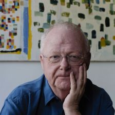 Louis Andriessen, Grawemeyer winner (photo: Francesca Patella)