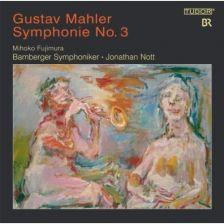 Gustav Mahler (1860-1911) [Photo: Tully Potter]