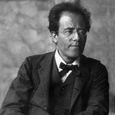 Gustav Mahler - we mark his anniversary (Photo: Tully Potter)