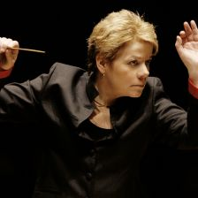 Marin Alsop extends contract as Baltimore Symphony music director