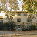 Harmonia Mundi's home in Arles