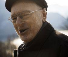 Ernst von Siemens Music Prize winner Michael Gielen