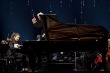 Yulianna Avdeeva: winner of the 16th International Fryderyck Chopin Competition