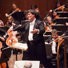 Watch the New York Philharmonic for free on medici.tv
