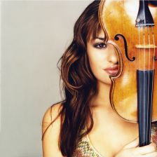 BBC Young Musician 2014 launches with Nicola Benedetti as ambassador
