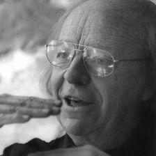 Arne Nordheim, a 20th century great (photo: Morten Løberg)