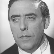 Otmar Suitner, who has died aged 87 (photo: Staatsoper Unter den Linden/Archiv)