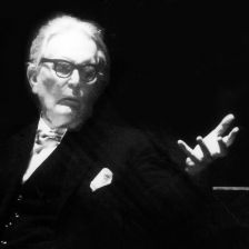 Otto Klemperer remembered (Photo: Tully Potter Collection)