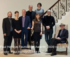 Paul Hamlyn Foundation Awards 2009