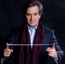 Sir Antonio Pappano (photo: Musacchio Ianniello/EMI Classics