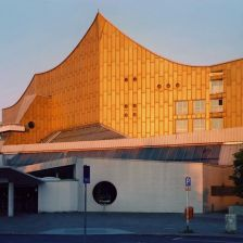 Join the Royal Concertgebouw in Berlin's Philharmonie