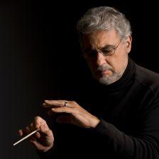 Plácido Domingo is launching a new music festival (photo: Greg Gorman / LA Opera