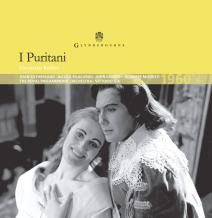 Listen to our Recording of the Month: Bellini's I puritani from Glyndebourne
