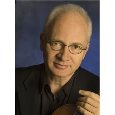 Viola player Roger Tapping will join the Juilliard String Quartet (photo: Susan