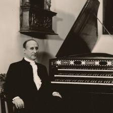 Obituary: Rafael Puyana, harpsichordist