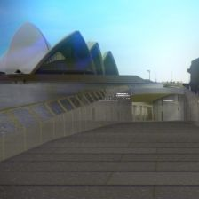 Smaller crowds - and fewer accidents: how the tunnel will look