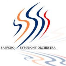 The Sapporo Symphony gives a concert for Japan's earthquake victims in May