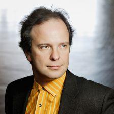 Sakari Oramo is the BBC Symphony Orchestra's chief conductor designate (photo: H