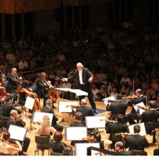 São Paulo Symphony Orchestra will record the complete Villa-Lobos Symphonies