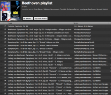 Gramophone's Spotify Beethoven Playlist