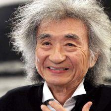 Seiji Ozawa, Praemium Imperiale recipient