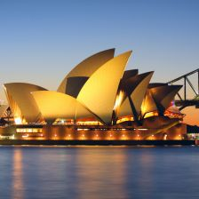 Sydney Opera House and YouTube announce live streaming partnership