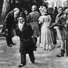 'The Incident in Teplitz' (Tully Potter Collection)