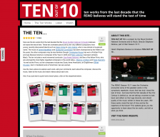 The RSNO's Ten out of 10
