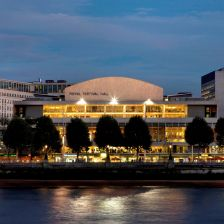 Southbank Centre launches 'The Rest Is Noise: the Soundtrack of the 20th Century