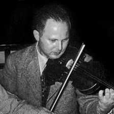 Violinist Theo Olof has died at the age 88 (photo: Tully Potter Collection)