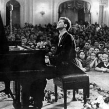 Obituary: Van Cliburn, pianist
