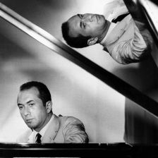 Alexis Weissenberg, a pianist who divided opinion (photo: Alamy)