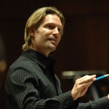 Eric Whitacre: virtual choir, real talent (photo: UM Imaging Serices)