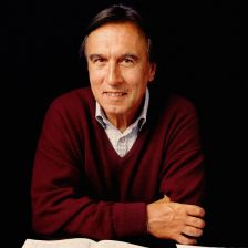 Claudio Abbado (© Evelyn Hofer / DG)