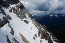 Strauss's inspiration: though the Alpine Symphony is more than straightforwardly pictorial